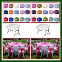 round tables  Package-20