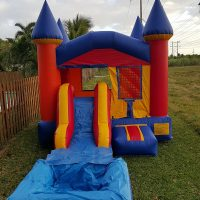 bounce house eventos
