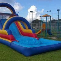 Wet or Dry Slide 20 ft