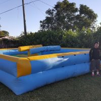 BOUNCE JOUSTING|party for children